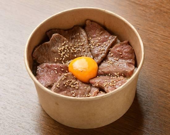 焼肉TKG専門店 肉玉屋の料理写真